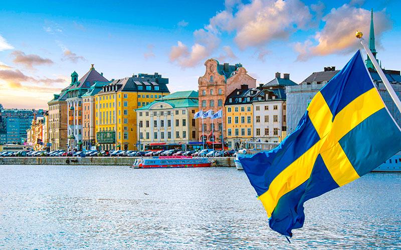 Купите готовую компанию в Швеции