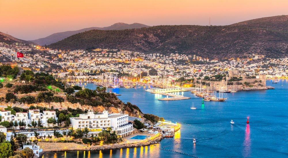 Гражданство Турции при покупке недвижимости в безопасном Бодруме