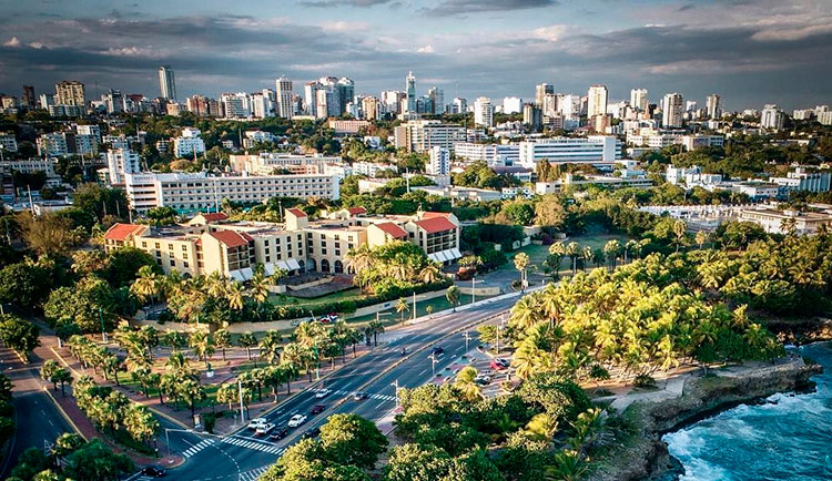 Регистрация компании в Доминикане