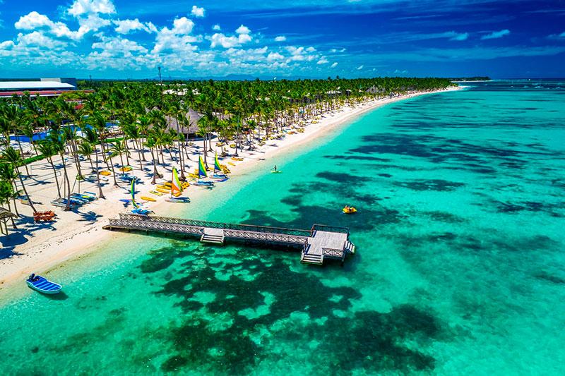 зарегистрировать компанию в Доминикане