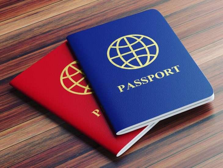 снимают запрет на множественное гражданство