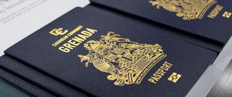 Гражданство Гренады