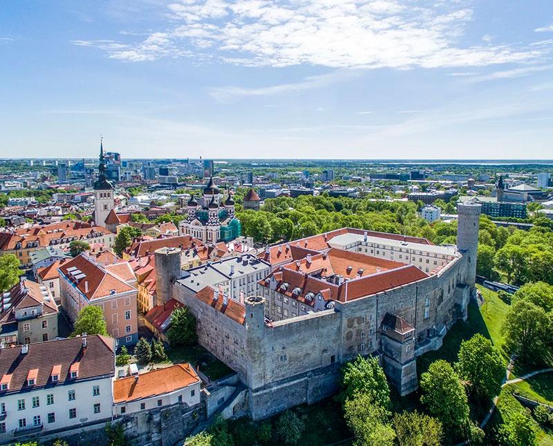 услуга по регистрации компании в Эстонии