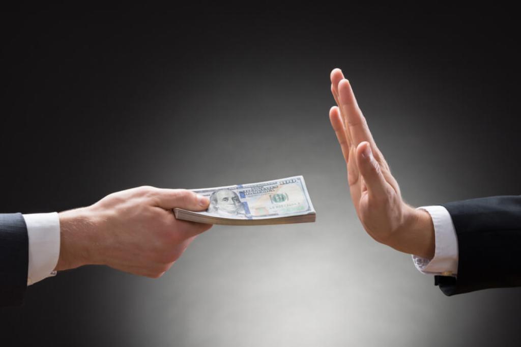 комплаенс среди частных финансовых учреждений