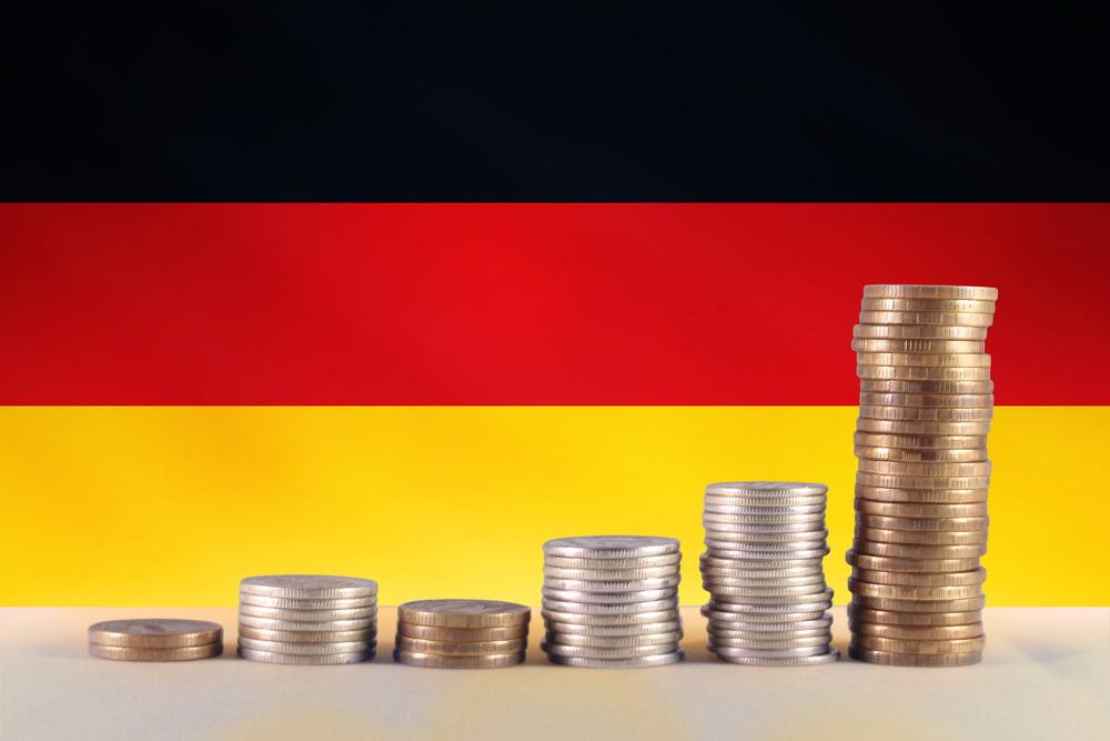 Зарегистрировать Компанию В Германии