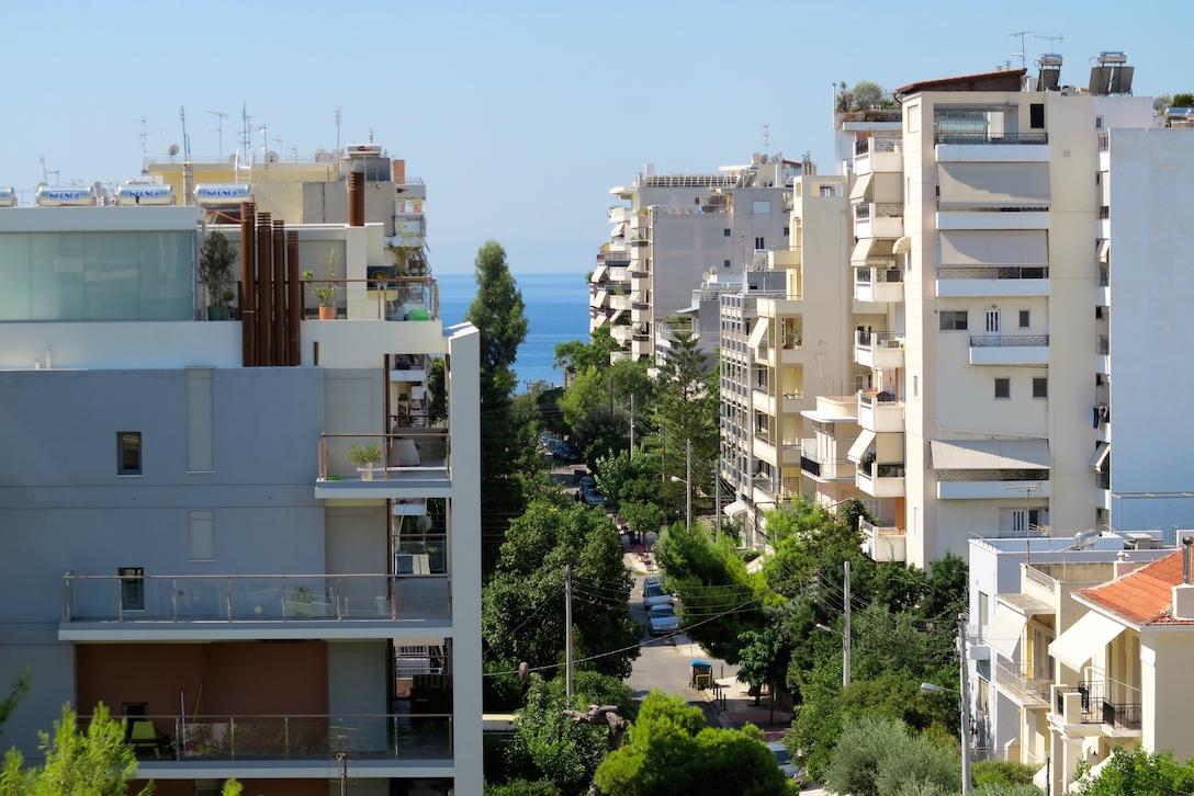 Аренда в Греции прибыльный вид заработка