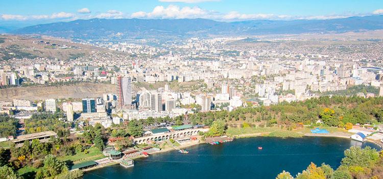 Лучшая недвижимость для инвестиций в Грузии