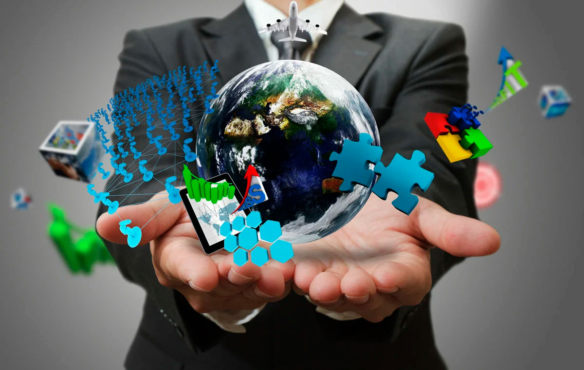 Is the Global Crisis the Best Time to Start a Foreign Company?