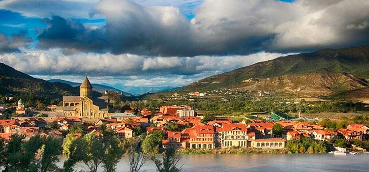 покупки государственной недвижимости на аукционах в Грузии