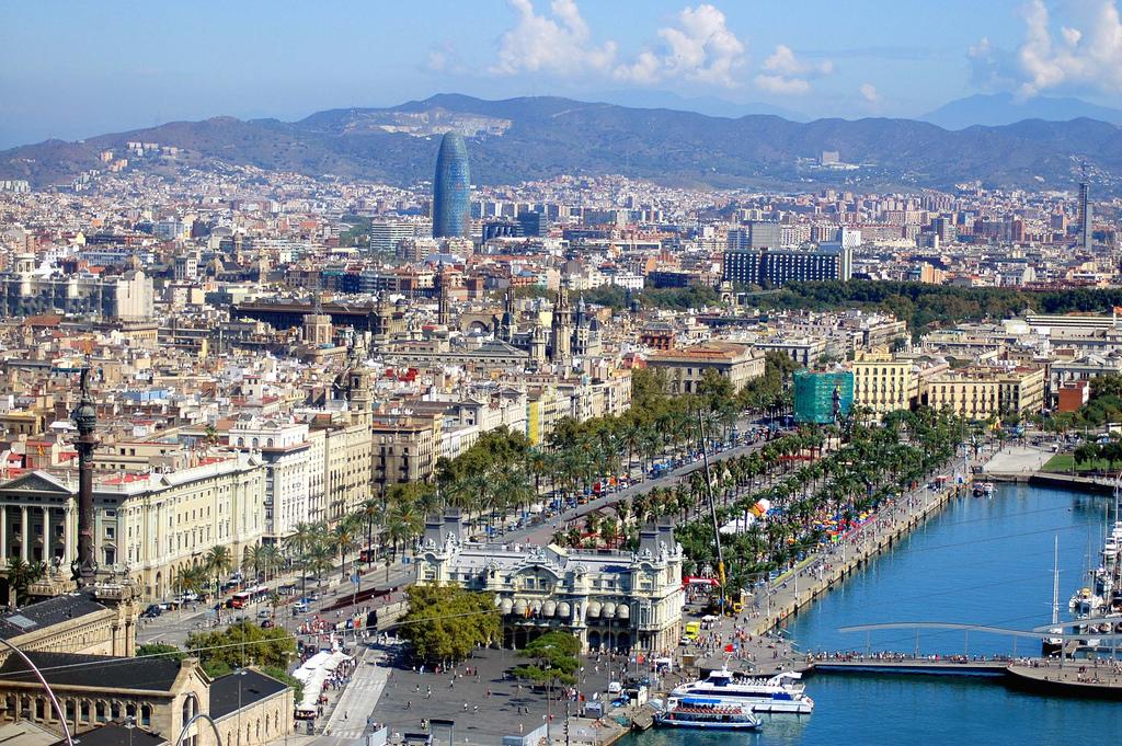 продажи недвижимость в Барселоне