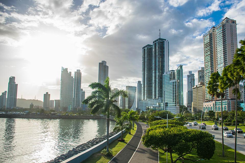 Реестр конечных бенефициаров в Панаме вступил в силу!