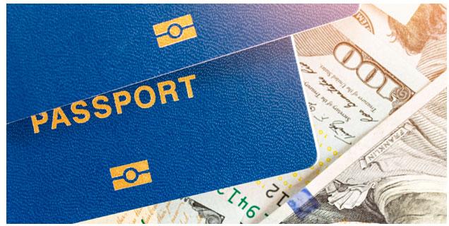 Выбираете второй паспорт
