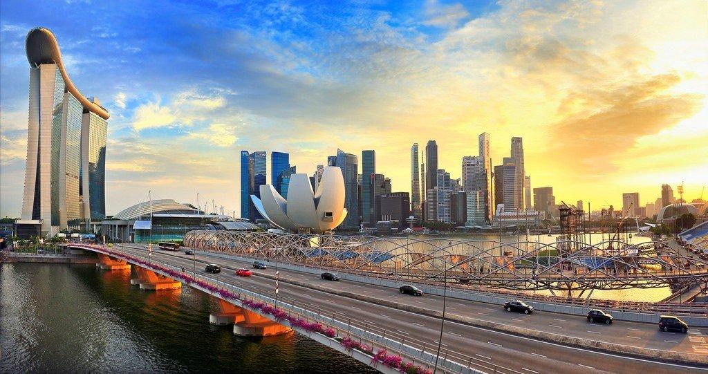 Жизнь И Работа В Сингапуре