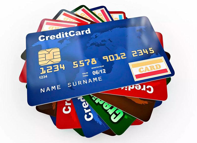 платежные системы: в чем разница