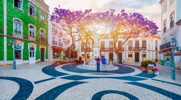 вид на жительство в Португалии за инвестиции