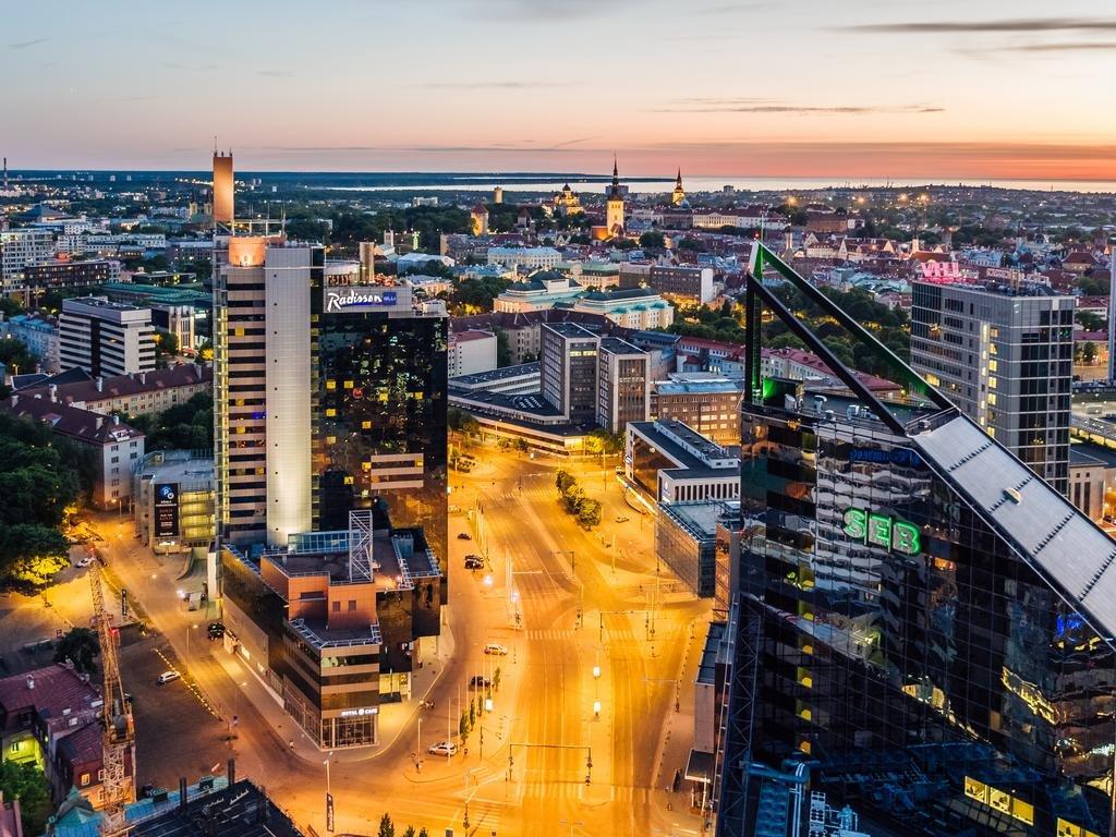 Регистрация компании в Эстонии + счет в немецкой платежной системе – от 6999 EUR