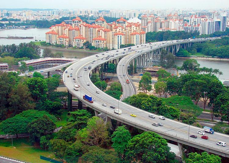 как переехать в Сингапур на ПМЖ в 2020