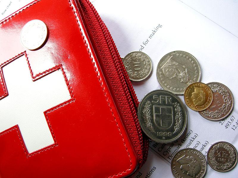 счет в швейцарском банке онлайн