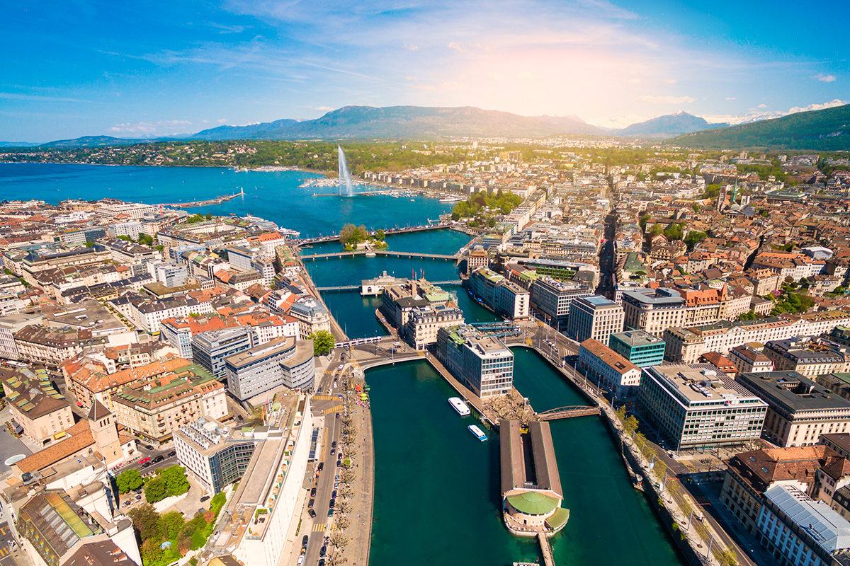 открыть счет в Швейцарии удаленно
