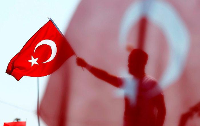 Адвокат по гражданским, уголовным и международным делам в Турции