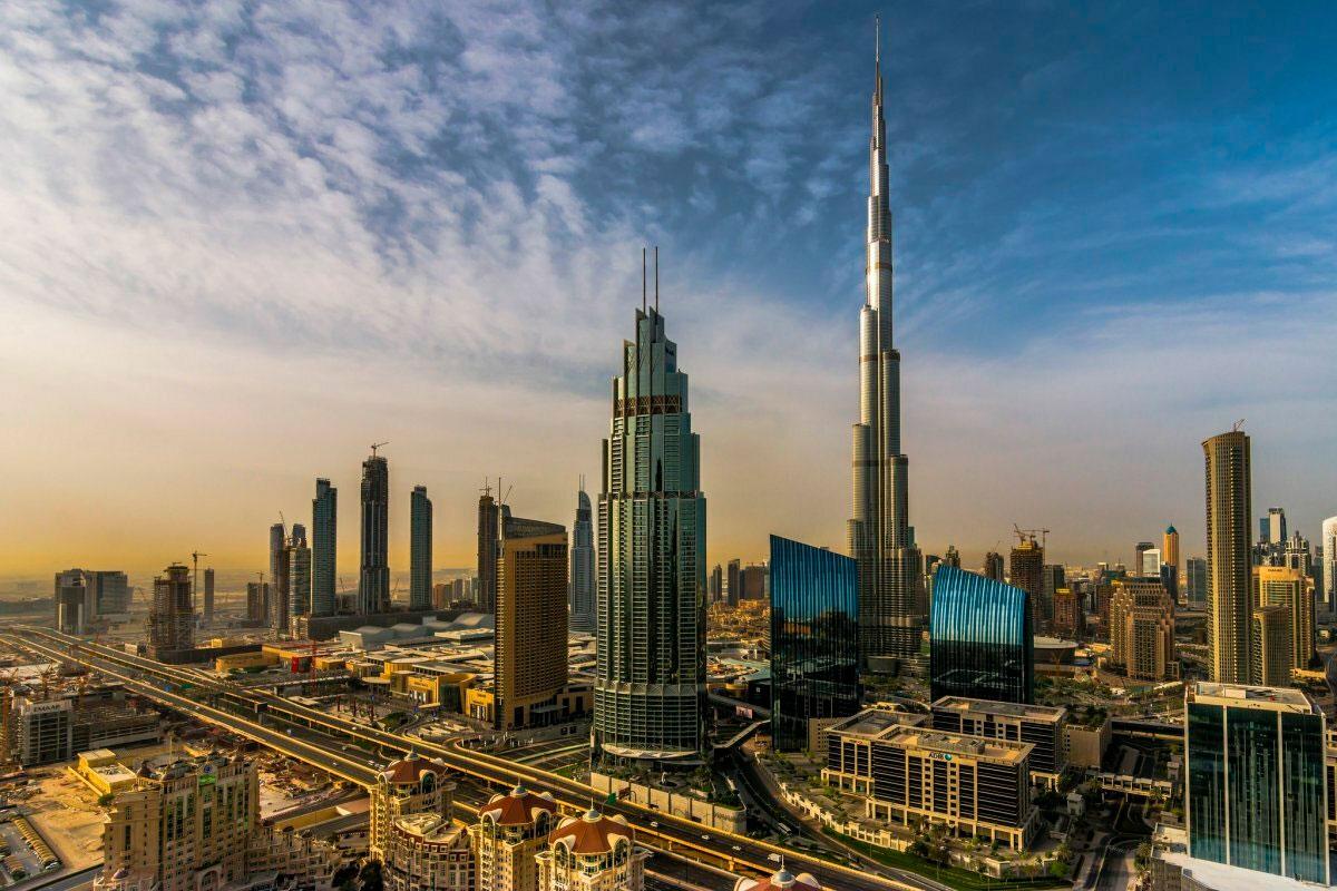 Открытие бизнеса в ОАЭ в 2020 году