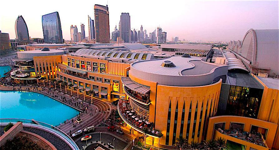 зарегистрировать товарный знак в ОАЭ
