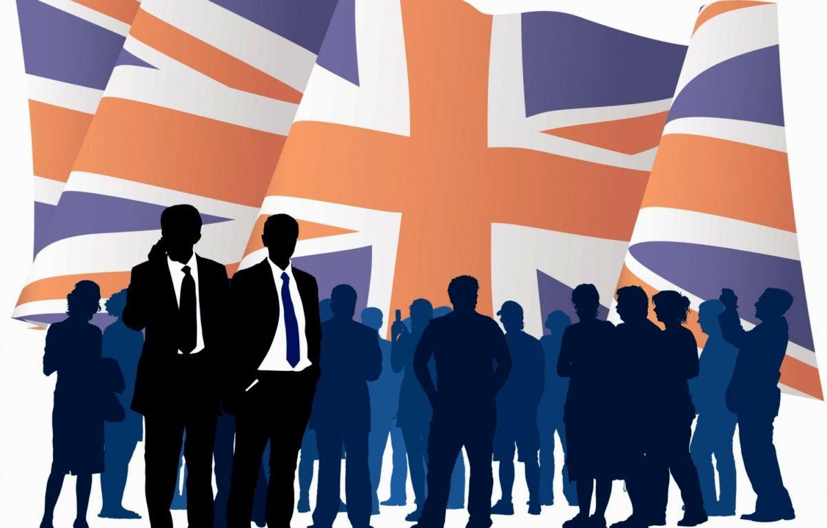 бизнес в Соединенном королевстве