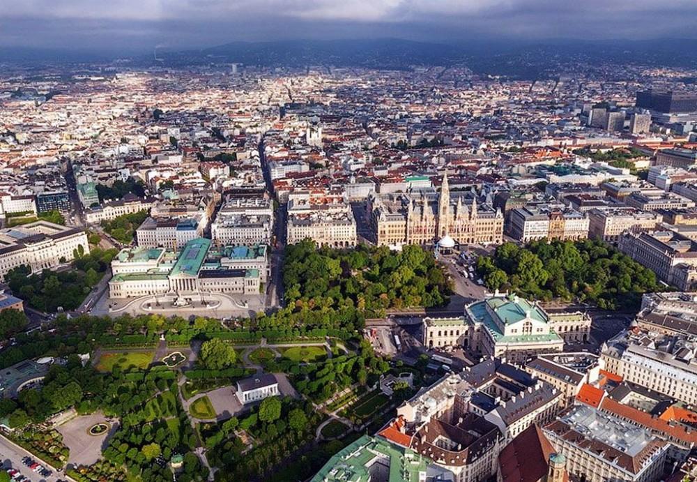 снять недвижимость в Австрии