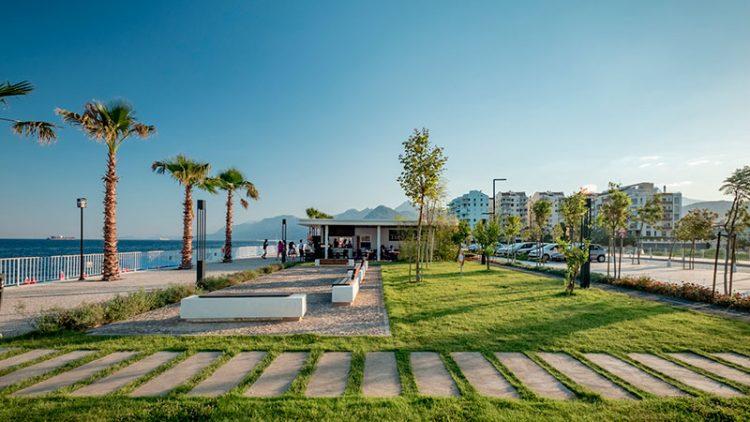 покупка премиальной виллы в Турции