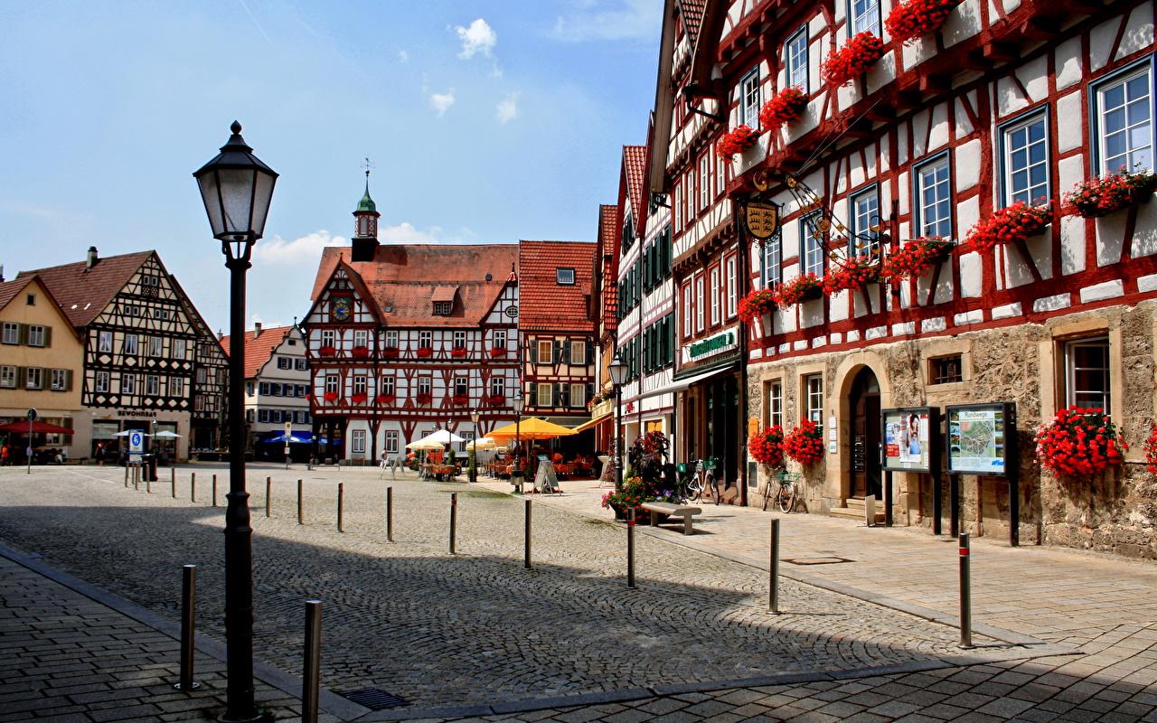 Покупка доходной недвижимости в Германии
