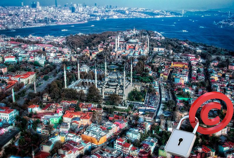 Защита интеллектуальной собственности в Турции – от 2 500  USD