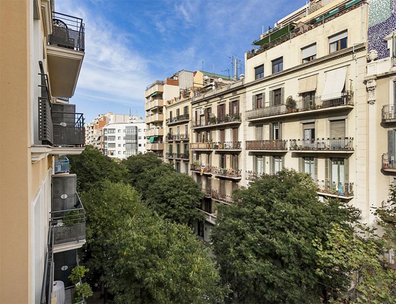 «Золотая виза» Испании через покупку апартаментов в Барселоне – от 521 000 EUR