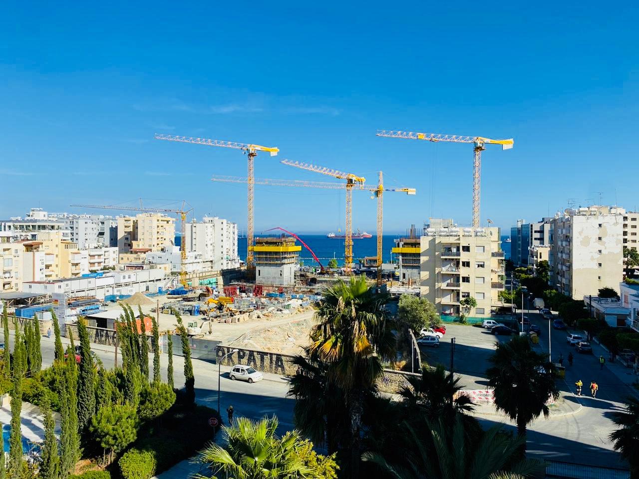 недвижимость на Кипре в элитных проектах