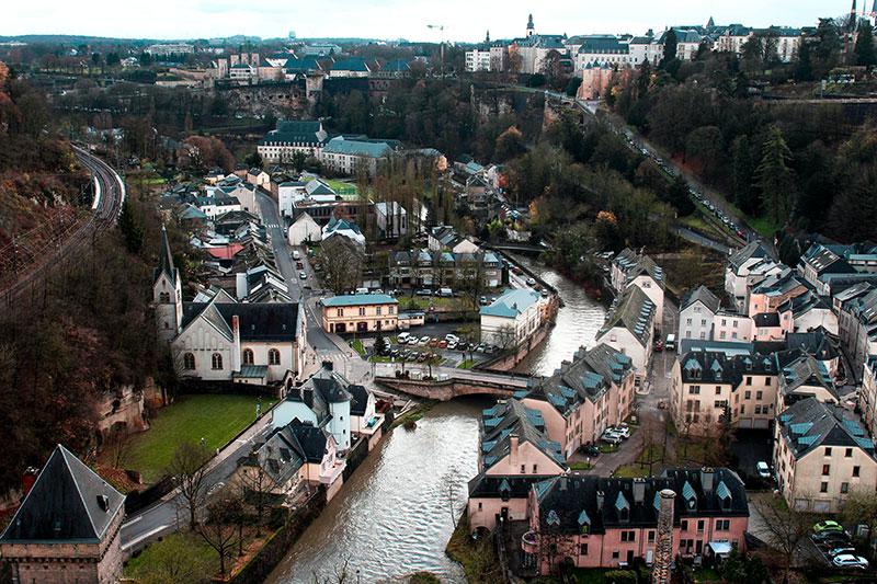 Как начать бизнес в Люксембурге?