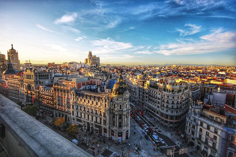 Особенности приобретения элитной недвижимости Испании