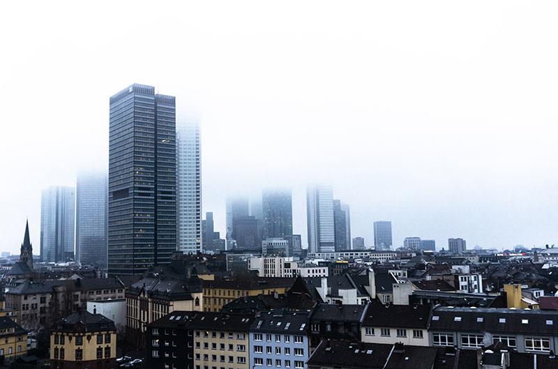 Купить недвижимость в Германии иностранцу — офисное здание во Франкфурте — 7 000 000 EUR