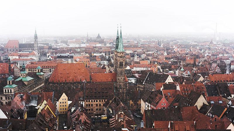 Как дистанционно купить недвижимость в Германии иностранцу в 2020 году