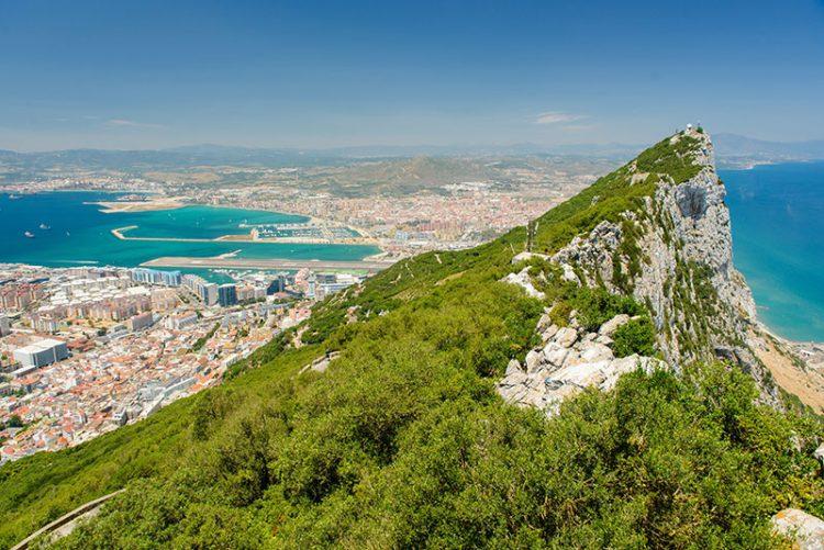 Нерезидентная компания в Гибралтаре