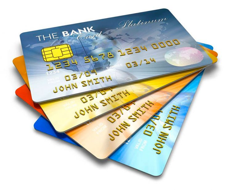 платежные карты, Грузия, банк