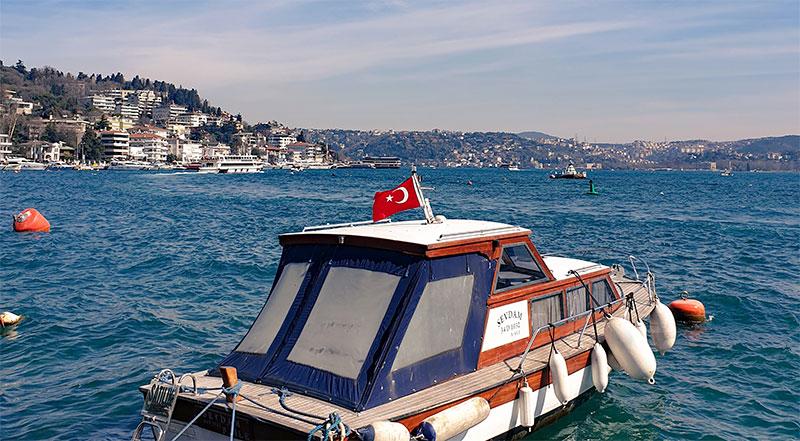 Переезд в Турцию на ПМЖ – выбор города