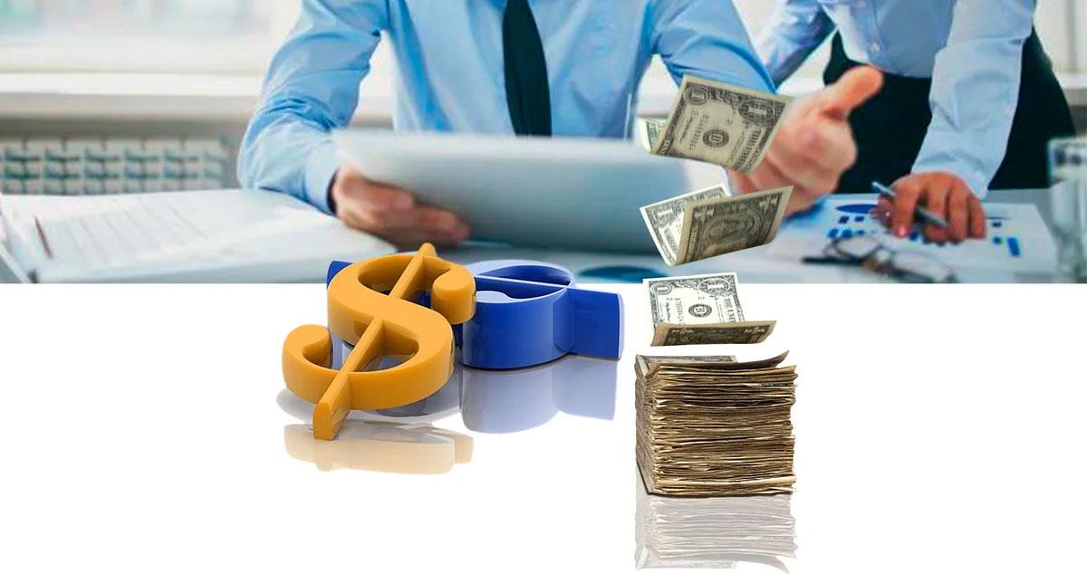 условия для управления благосостоянием
