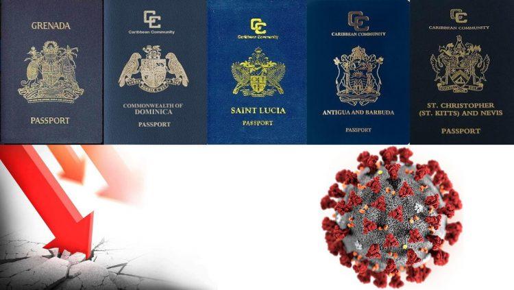 Карибское гражданство за инвестиции: стоимость обвалится из-за COVID-19?