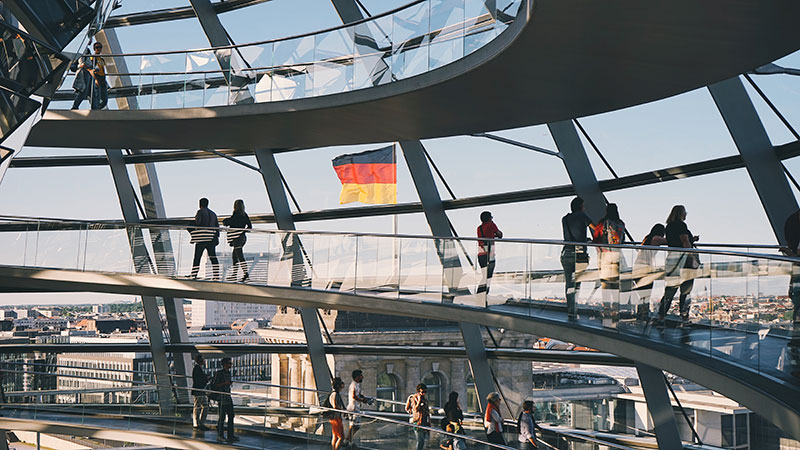 Подоходный налог в Германии и налоговая декларация для трудовых мигрантов в 2020 году