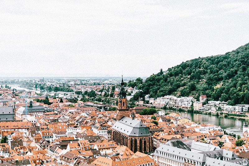 Налоги на недвижимость в Германии в 2020 году