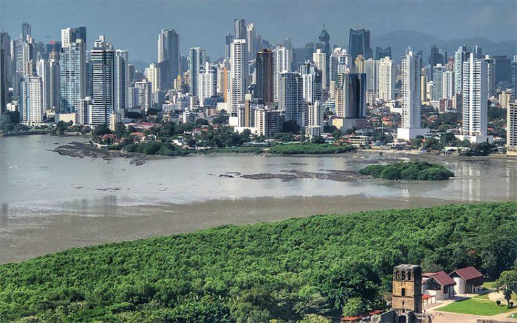 Купить оффшор в Панаме