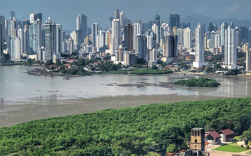 Купить оффшор в Панаме: Регистрация компании