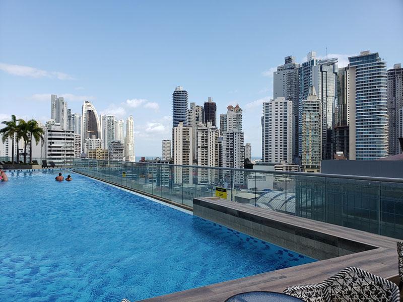 Как купить оффшор Панама?  Создание и регистрация оффшорной корпорации