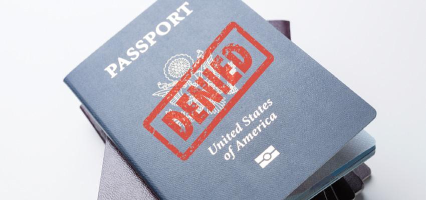 подать заявку на паспорт