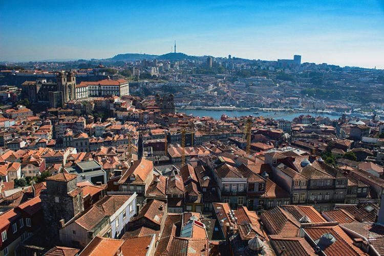 Португалия: как открыть компанию и счет в одной стране?