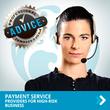 Providers for High-risk business